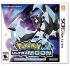Pokémon Ultra Moon (3DS, 2017)