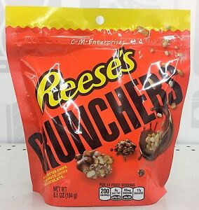 Reeses Chocolate