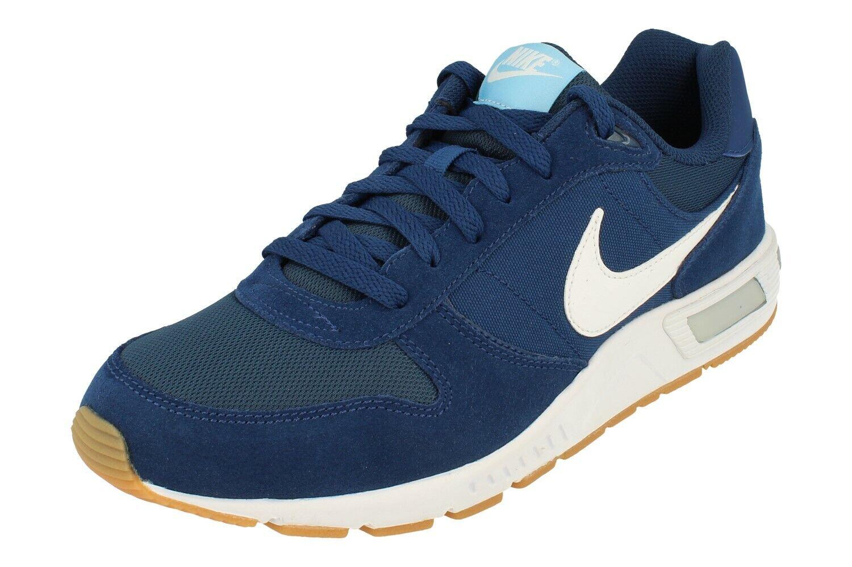 Nike Nightgazer Mens Running Trainers 644402 Turnschuhe schuhe 412