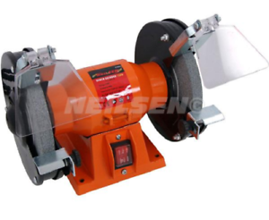 Heavy Duty 150w 150mm Bench Grinder Sander Polisher