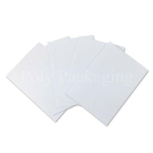 C6 White Self Seal Envelopes 114x162mm Any Qty