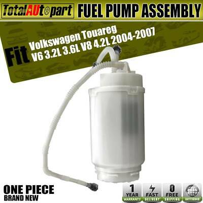 New Fuel Pump Sender Assembly For 2004 2005 2006 2007 Volkswagen Touareg E8568M