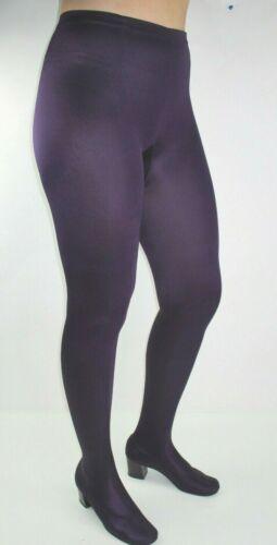 PAN-T-BOOTS c.1960's Plum Purple Leggings Pant Boo