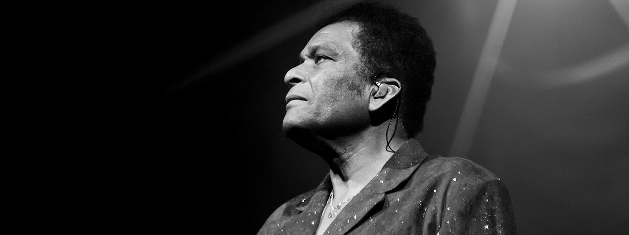 Charley Pride Tickets (21+ Event)