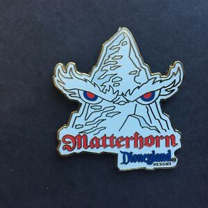 DLR-Matterhorn-Abominable-Snowman-039-s-Eyes-Disney-Pin-57722
