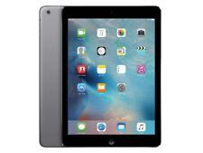 Apple iPad Air 2 64GB, WLAN + Cellular (Entsperrt), 24,64 cm, (9,7 Zoll) - Space