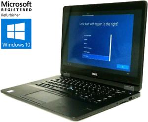 Dell-14-034-Latitude-E7470-Intel-i7-6600U-2-60GHz-16GB-RAM-256GB-SSD-Windows10-Home