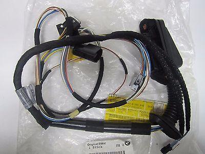 94-99 BMW 318ti RH Door Wiring Harness Genuine NEW OEM 61128386918