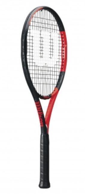 Wilson Blx Fierce diede Grip l4 4 1/2 Tennis Racchetta racchette da tennis