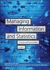 Managing Information and Statistics by Roland Bee, Frances Bee (Paperback, 2005)