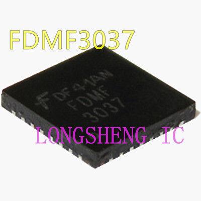 FDMF3035 Power IC FDMF 3035 QFN-31