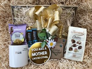 Mothers day Tea Coffee gift hamper