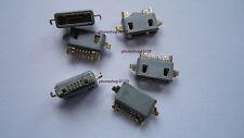 Sony Ericsson Xperia ARCO S MT15 LT15i LT18 ST27i a Conector Hembra De Carga