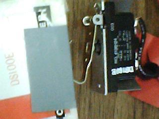 DS100E 4198H24 CUTLER HAMMER  INTERLOC SWITCH NEW OS