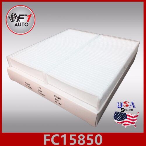 FC15850 CF10388 PREMIUM CABIN AIR FILTER for 2004-15 TITAN /& 2004-10 QX56 V8 5.6
