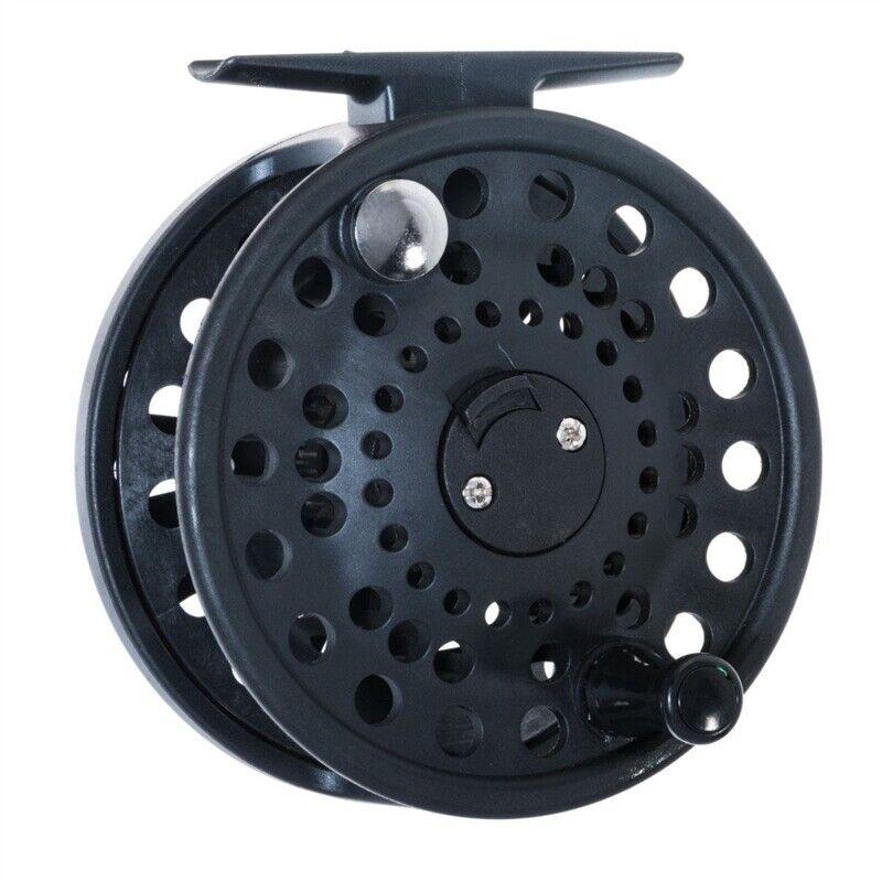 Jaxon Itaka Fly Fishing Reel All Sizes Full Range Game Fly Fishing