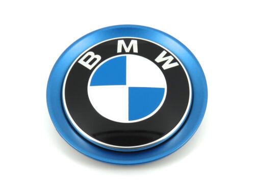 Genuine New BMW BOOT BADGE Rear Emblem For i8 2014 Hybrid 2 DR Coupe eDrive i 8