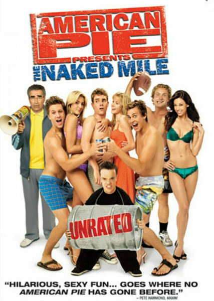 American Pie Presents The Naked Mile (2006) 480p NF WEB DL