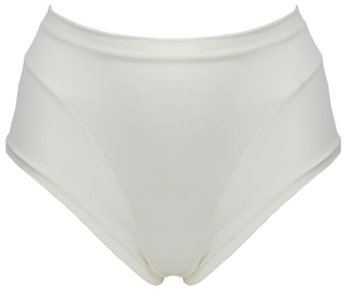 Pretty Polly Secret Slimmer Control Brief Cream