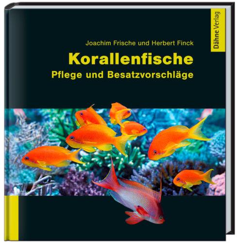 1 von 1 - Korallenfische von Joachim Frische / Herbert Finck
