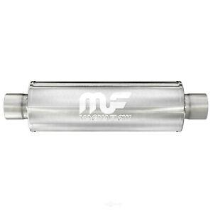 MagnaFlow 10435 Exhaust Muffler MagnaFlow Exhaust Products