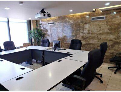 Oficinas corporativas en venta plaza Jardines