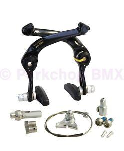 DiaCompe DiaTech Hombre U-Brake Caliper Black//Green