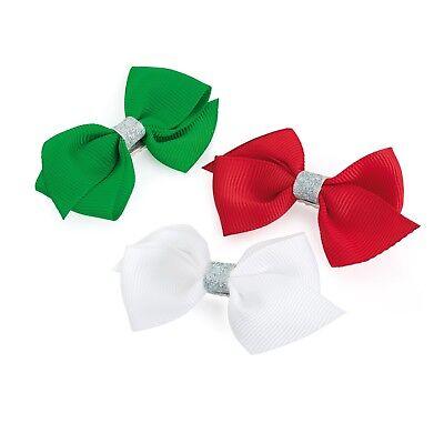 3pc Clip Per Capelli Per Neonate Piccole Glitter Becco Per Capelli Clip Bambine Capelli Molletta-mostra Il Titolo Originale