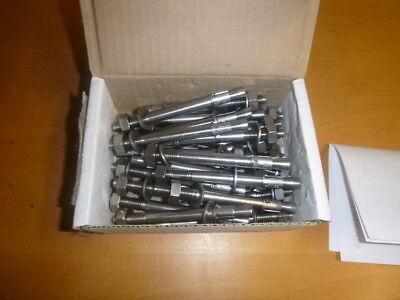 Bescheiden Simplex Anker B-sa 10x115/45 A4 75 Stk Business & Industrie art.1435