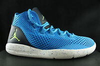 Jordan Reveal Mens Round Toe Basketball Shoe Photo Blue/ Size 9.5 Bn In Box