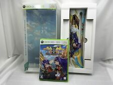 Xbox360 (Japan Ver.) Espgaluda II Black Label Limited Edition in Box from Japan
