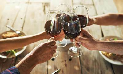 Top Wine Pairings for Grilling Season