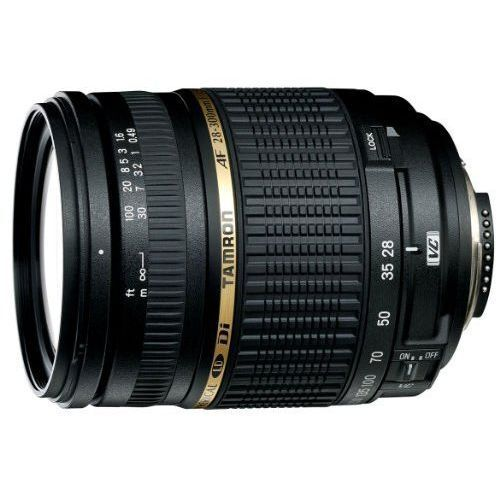 Near Mint! Tamron AF 28-300mm f/3.5-6.3 XR Di LD VC for Nikon - 1 year warranty