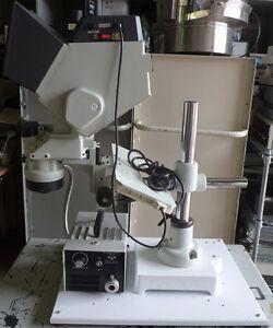 VISION ENGINEERING MICROSCOPE GLARE SHIELD