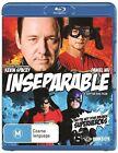 Inseparable (Blu-ray, 2013)