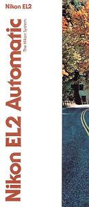 NIKON-EL2-AUTOMATIC-SLR-35mm-CAMERA-BROCHURE-NIKON-EL-2-SLR-35mm-CAMERA