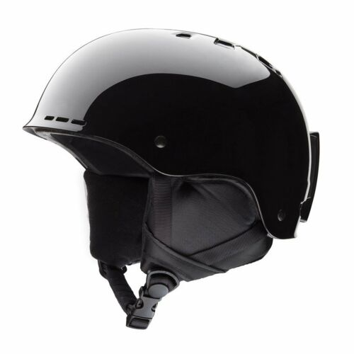 Smith Holt Kids Junior 2 Helmet, Black. Snowboard Ski Youth4853cm