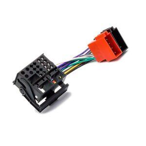 adaptador-de-coche-Radio-Iso-Cable-para-Peugeot-307-308-407-607-807-1007
