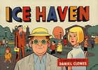 Ice Haven by Daniel Clowes (Hardback, 2005)