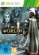 Two Worlds II [Xbox 360] - Multilingual [E/F/D/I/S]