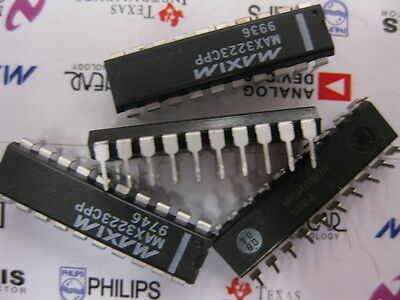 MAX3243CAI RS 232 Transceiver with AutoShutdown