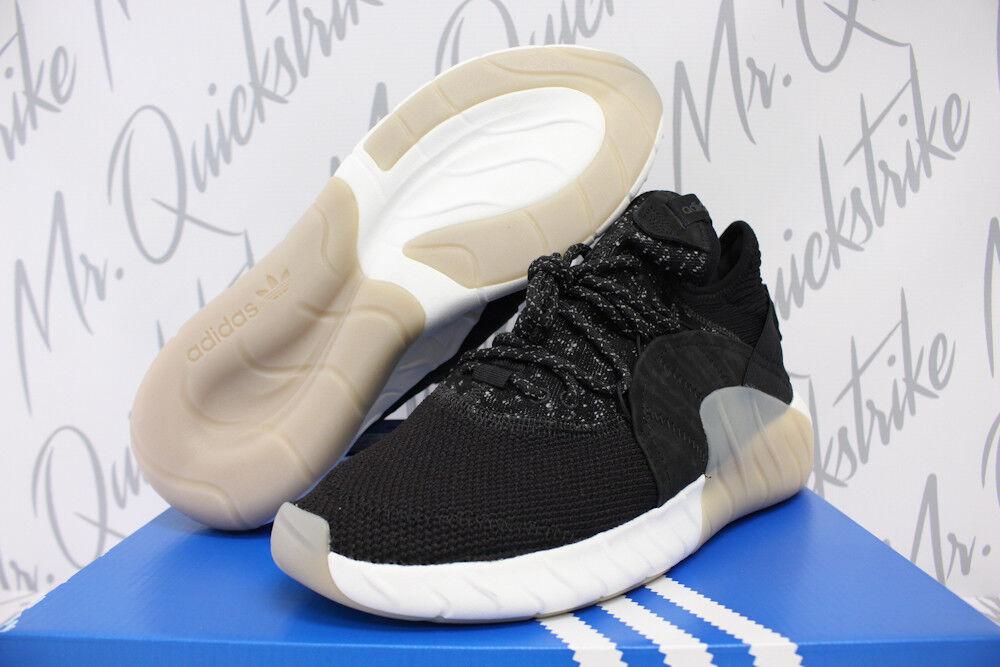 Adidas Tubular Nova Originals Trefoil Hommes Sneaker Chaussures de sport Noir