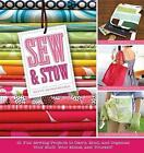 Sew and Stow by Betty Oppenheimer (Paperback, 2008)