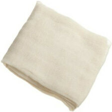 Fox Run Cheese Cloth 2 Yards 100 Percent Cotton Multipurpose Soft Absorbent 5776