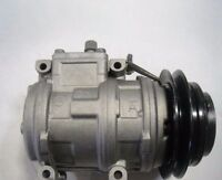 Mazda Mpv 1994-1998 A/c Compressor With Clutch Premium Aftermarket on sale