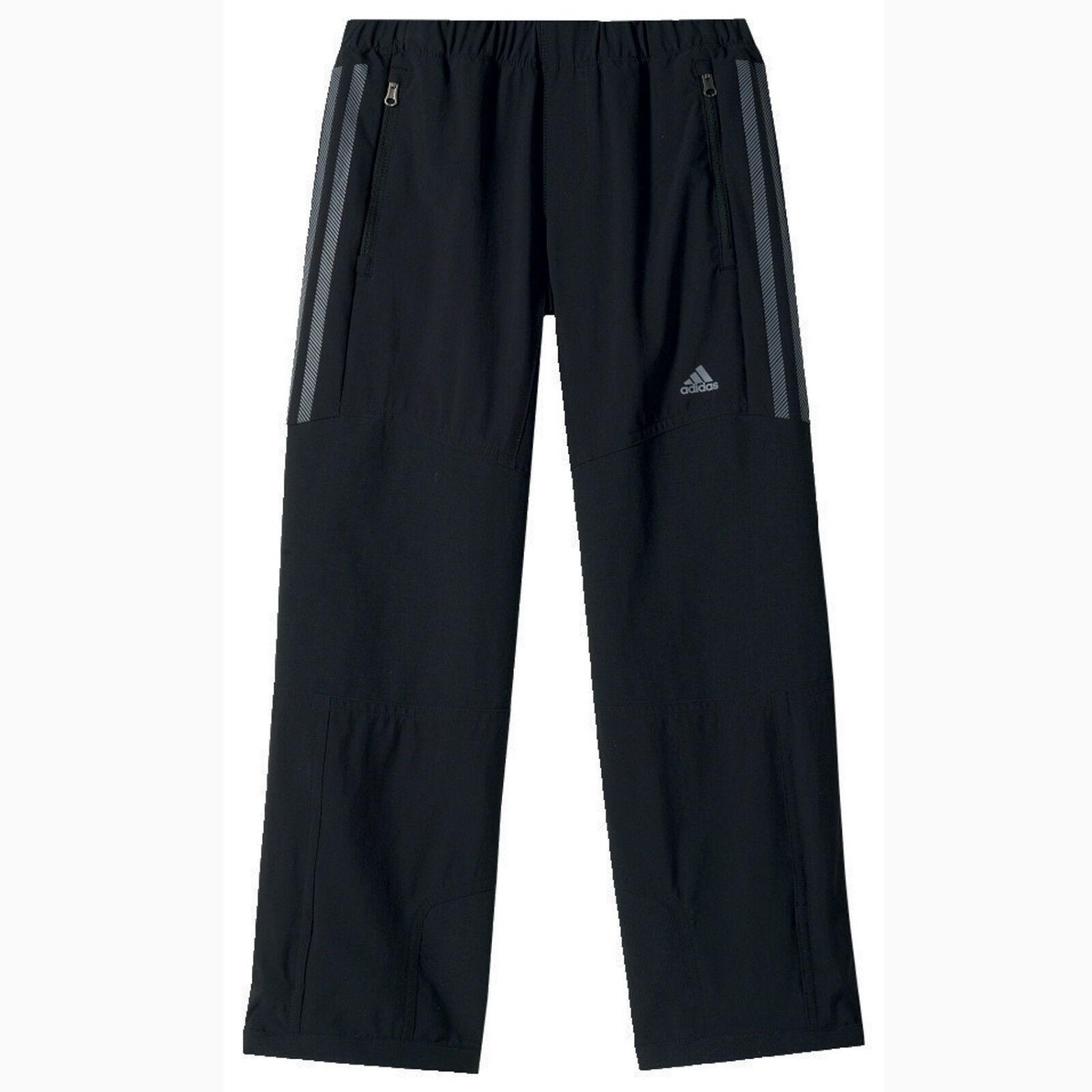 Adidas Multi Pants Boys Girls Wanderhose Trekkinghose stretch, wasserabweisend