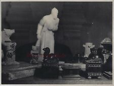 RussieРоссия Russia Photo SIB Photoservice Moscow Vintage silver print