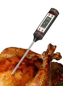 Digital-Instant-Read-Food-Meat-Thermometer-for-Kitchen-Cooking-BBQ-Grill-Smoker