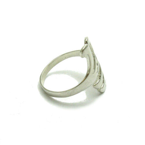Silber ring solid R000355 EMPRESS 925