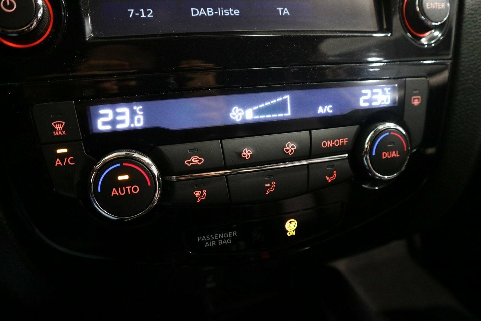 Nissan X-Trail 1,6 dCi 130 Tekna - billede 5